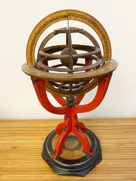 Astrological Astrolabe